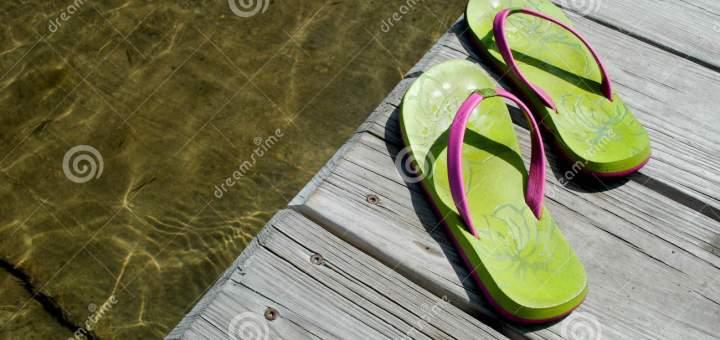dockside-flip-flops-dock-near-water-41046732