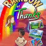A Rainbow of Thanks