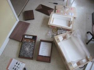 KS + NK boxes