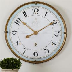 Small Of White Wall Clocks