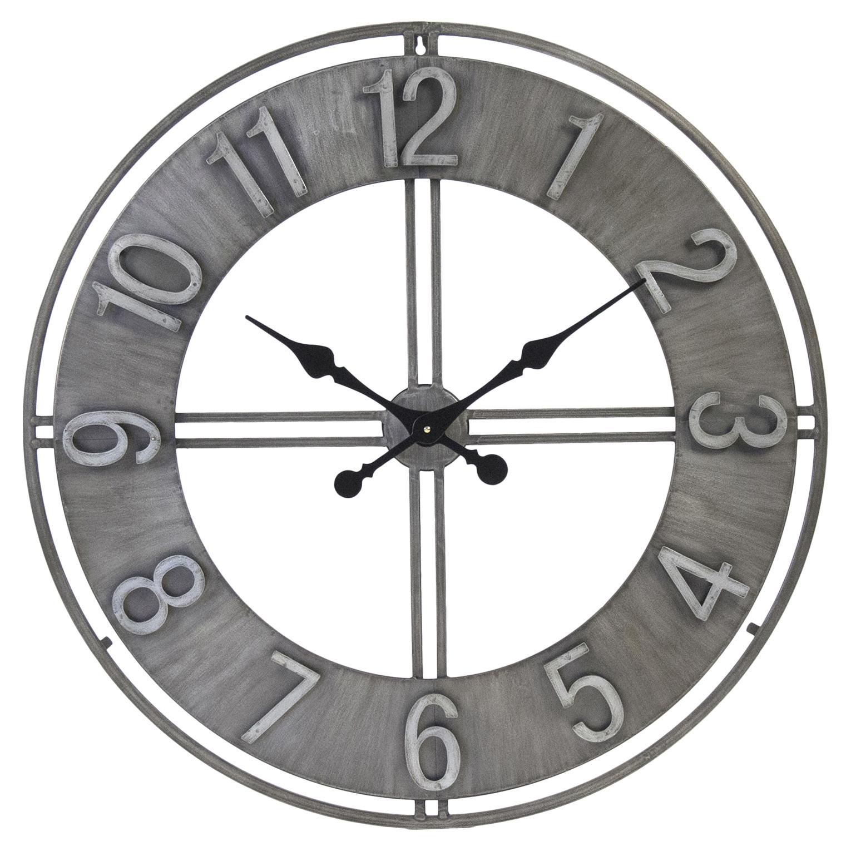 Fullsize Of Designer Wall Clock