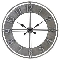 Small Crop Of Designer Wall Clock