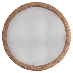 Small Of Round Wall Mirror