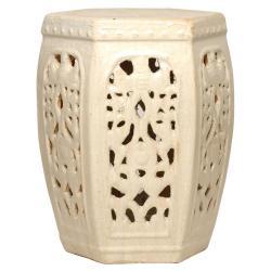 Small Of Ceramic Garden Stool