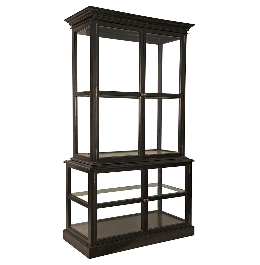 Fullsize Of Glass Display Cabinet