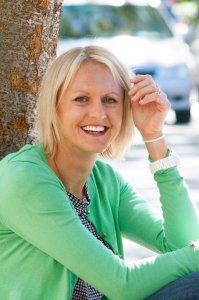 Amy Dalke writer