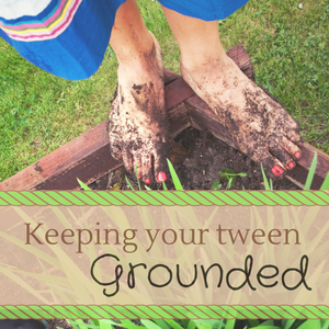 Keep your tween grounded in faith and fun through this series on katiemreid.com