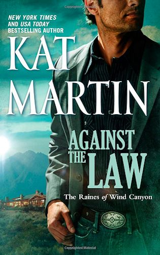 Against The Law Book Cover