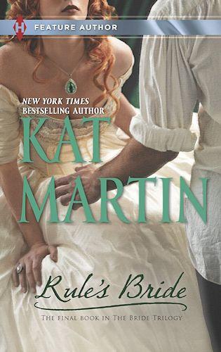 Rule's Bride Book Cover