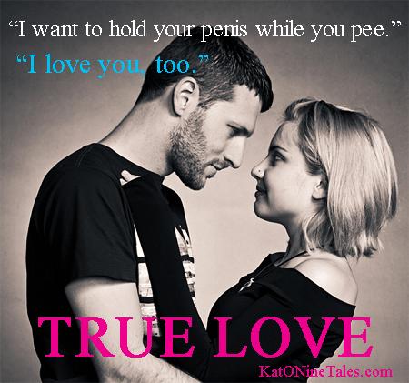true love funny