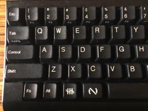 パソコンアレルギーはキーボードアレルギーが原因かもしれない!