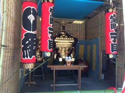 神田祭に行ってみたくなる用語説明。