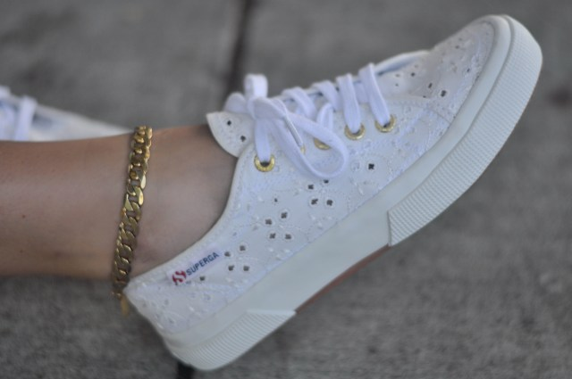 Superga SF - Marrin Costello