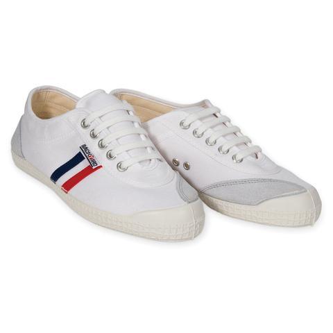 Backyard Footwear