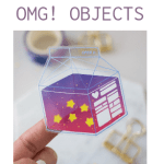 Coding Worksheet # 5: OMG! Objects