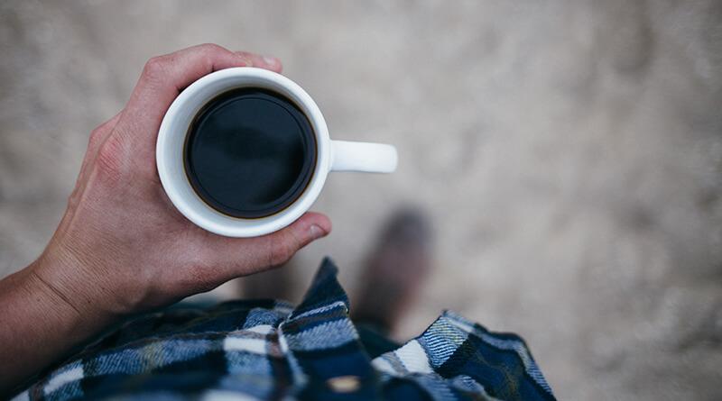 Ingyen kávé márpedig létezik!