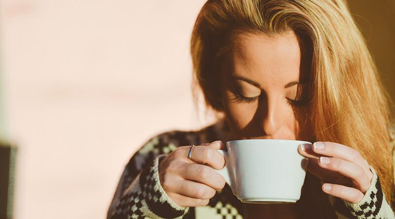 A kávé hatása szervezetünkre