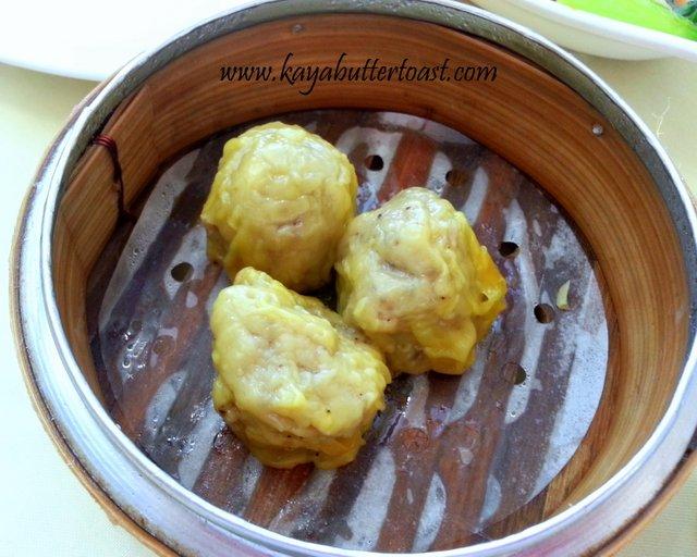 The Ipoh Famous New Foh San Dim Sum Restaurant 富山茶楼 @ Ipoh, Perak!!!