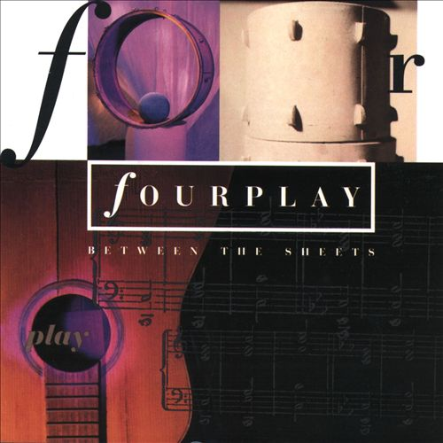 FOURPLAY-Between