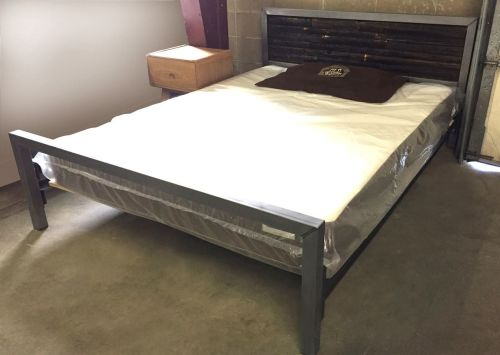 Medium Of Platform Bed King
