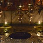 Birthcave in Bethlehem