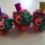 Lucky Pigs