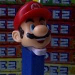 Mario Pez Dispenser