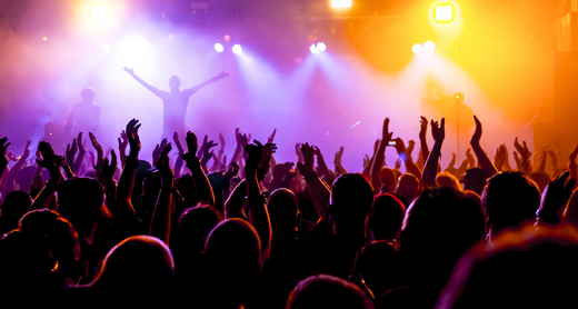 Hot Classic Rock Concerts to Warm Up Your Winter Nights   KC Limo Hot Classic Rock Concerts to Warm Up Your Winter Nights