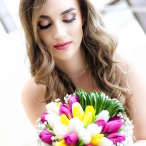 Bridal Wedding Day Airbrush Makeup Package