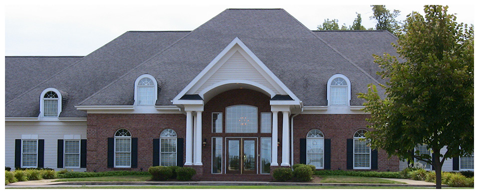 Richard H. Keenan Funeral Home