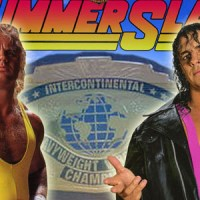 Ep. XI: Bret Hart vs. Mr. Perfect (Summerslam 91), WWE Over The Limit Predictions