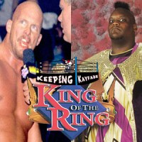 Ep. 35 - 2013 King of the Ring Special LIVE!