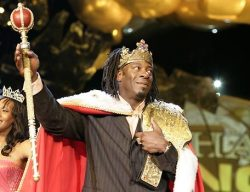 Booker T King of the Ring 2006 Free Stream Download All Hail King Booker