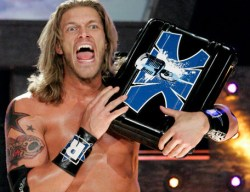 Edge Mr Kennedy Money in the Bank