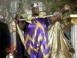 Mabel King of the Ring 1995 Free Stream Download Savio Vega Mo