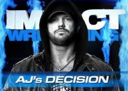 AJ Styles Crosses Over and Signs Contract with WWE