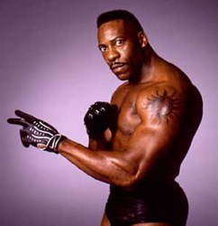 Booker T Five Time WCW Champion Spinarooni