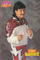 Eddie Guerrero Best WCW Matches