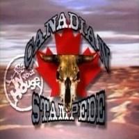 Ep. 46 - Canadian Stampede LIVE!