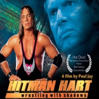 Ep. 49 - Hitman Hart: Wrestling With Shadows LIVE!