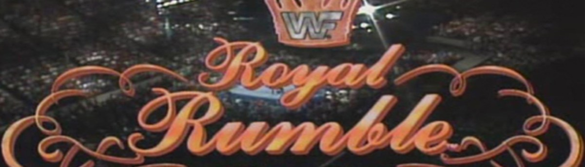 Keeping Kayfabe Podcast Ep. 1 - Royal Rumble 1988