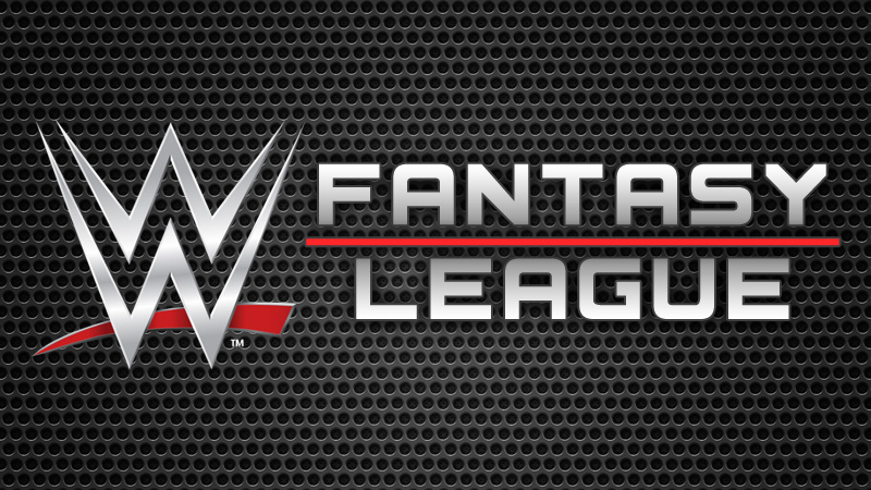 2015 Mega Powers Wrestling Fantasy League Team Rosters