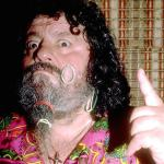 Captian Lou Albano hall of fame induction speech