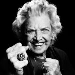 Mae Young hall of fame induction speech