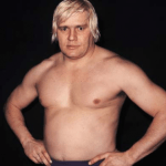 Pat Patterson hall of fame speech