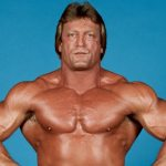Paul Orndorff hall of fame induction speech