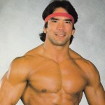 Ricky Steamboat hall of fame induction speech