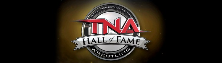 TNA Hall of Fame logo