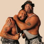 The Bushwhackers hall of fame induction speech