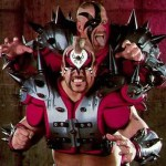 The Road Warriors hall of fame induction speech